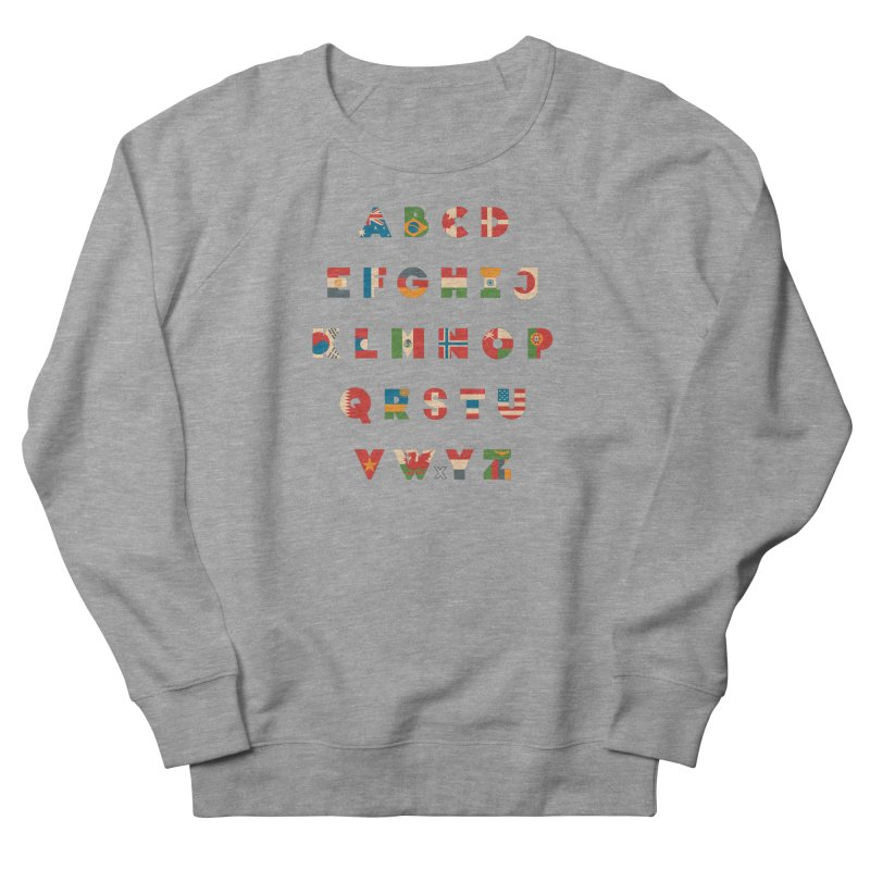 The Alflaget Women's Sweatshirt by Waynem