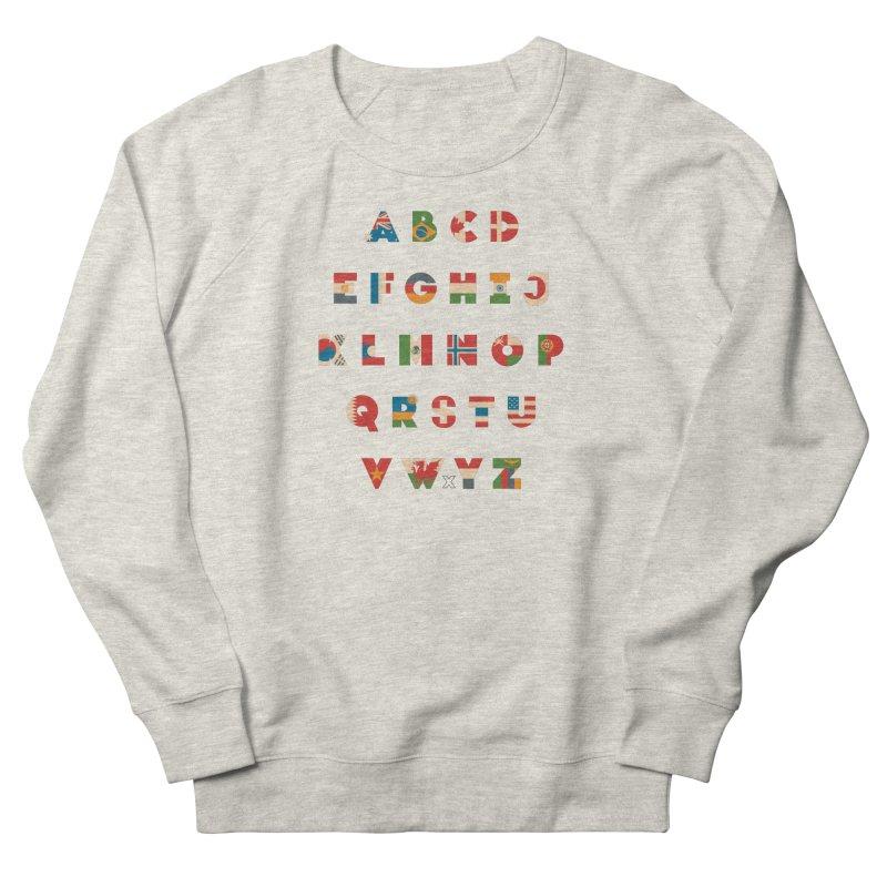 The Alflaget Women's Sweatshirt by Waynem
