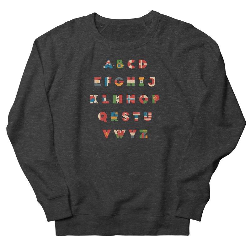 The Alflaget Men's Sweatshirt by Waynem
