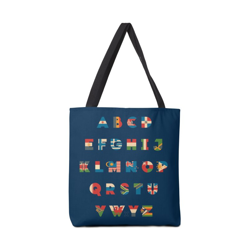 The Alflaget 2 Accessories Bag by Waynem