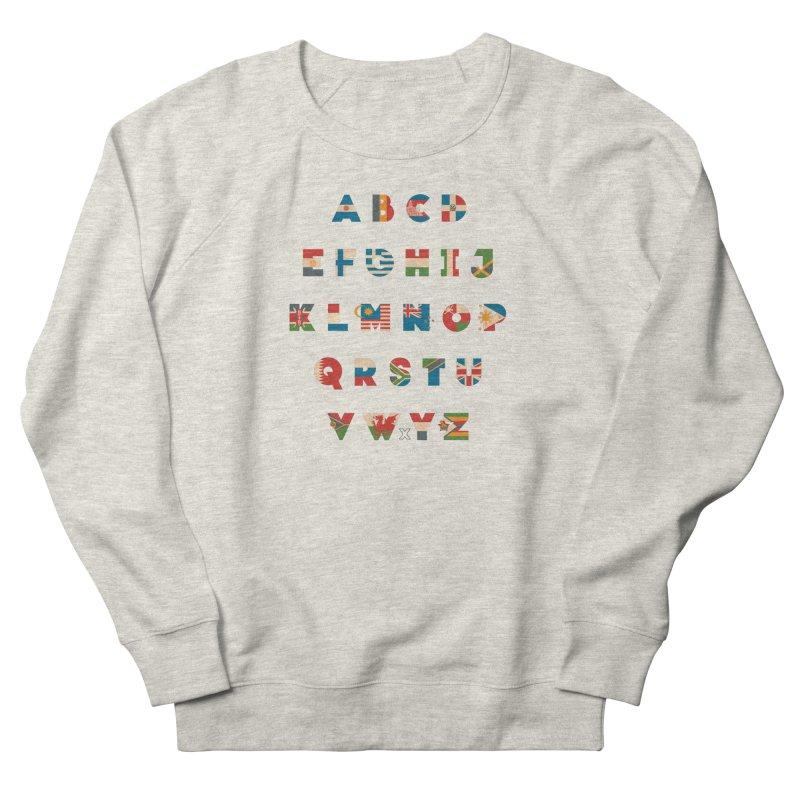 The Alflaget 2 Men's Sweatshirt by Waynem