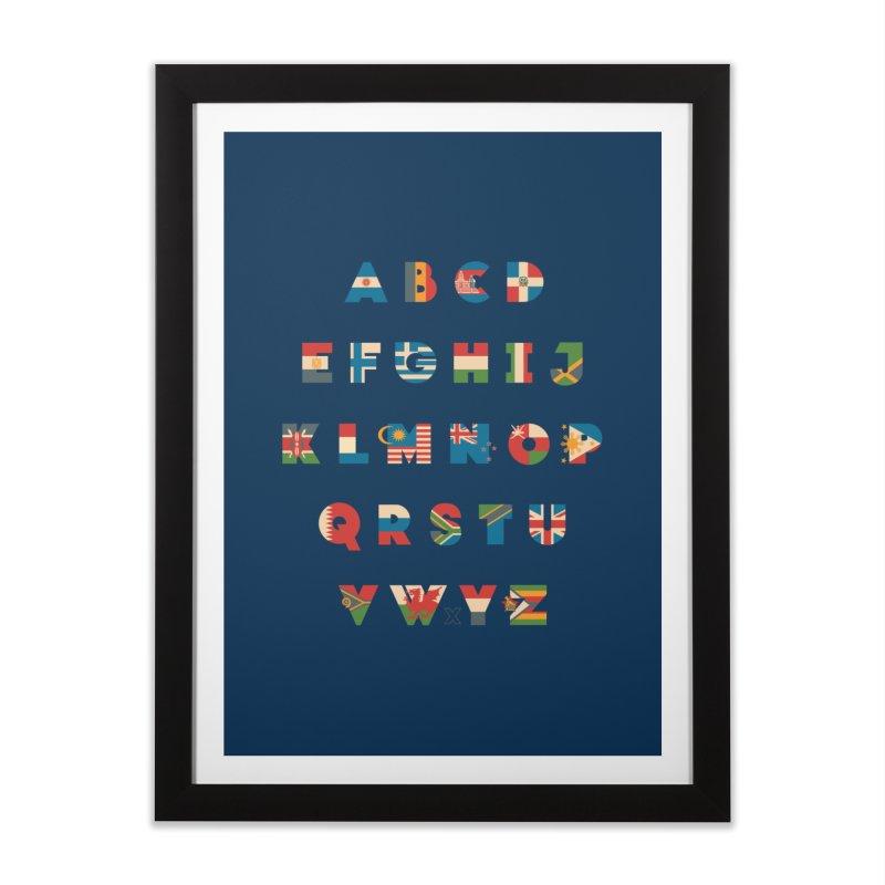 The Alflaget 2 Home Framed Fine Art Print by Waynem