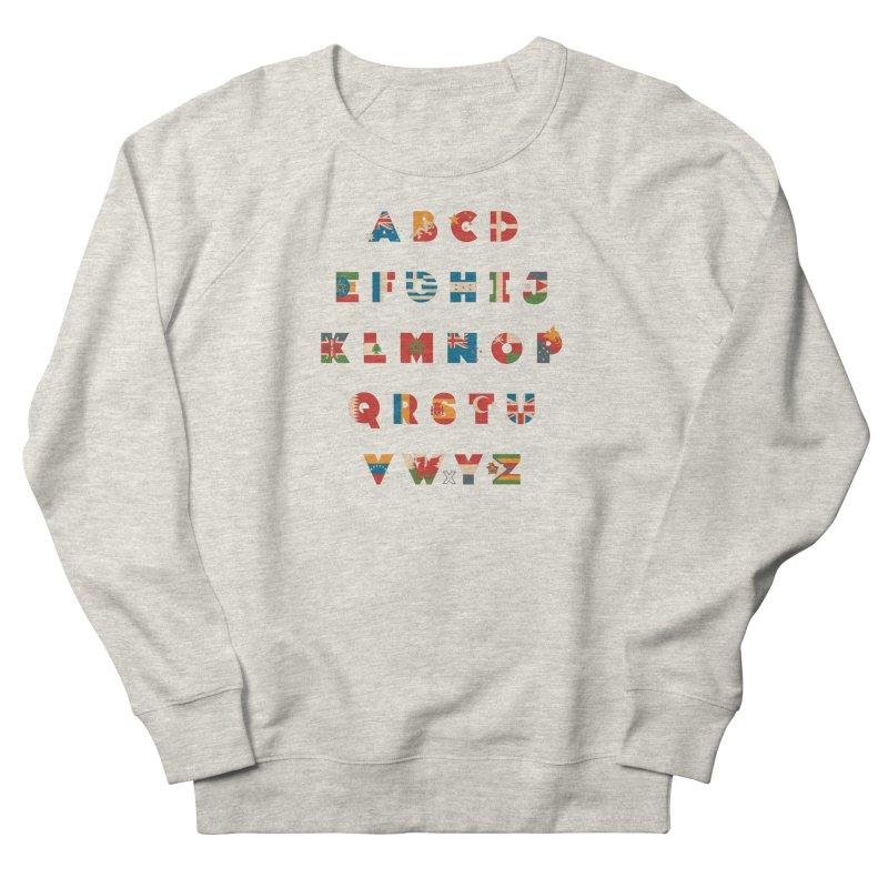 The Alflaget 3 Women's Sweatshirt by Waynem
