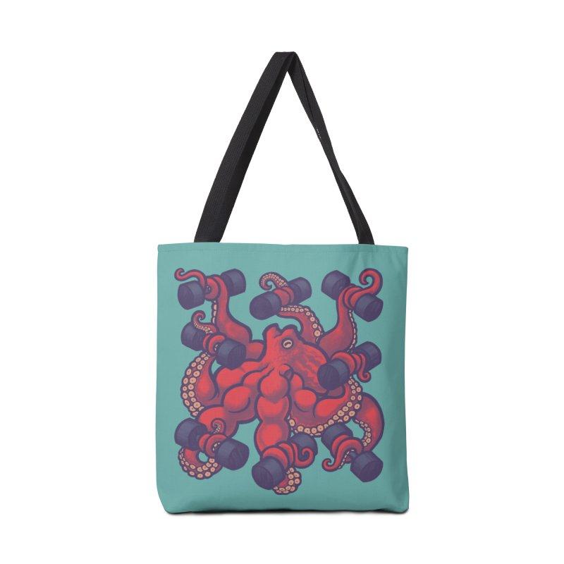 Tentacurls new Accessories Bag by Waynem