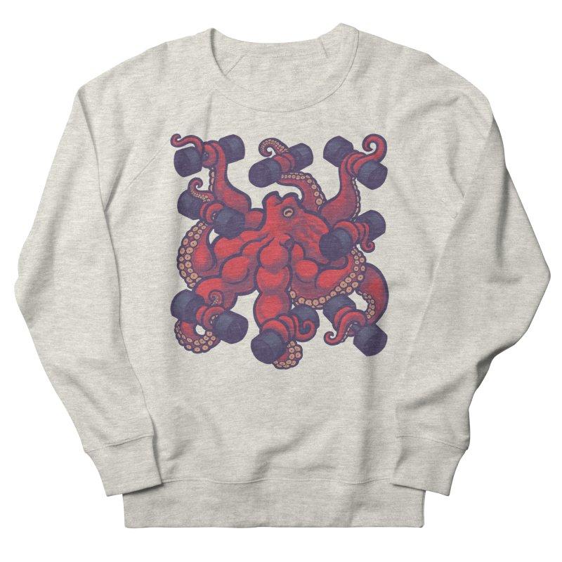 Tentacurls new Men's Sweatshirt by Waynem