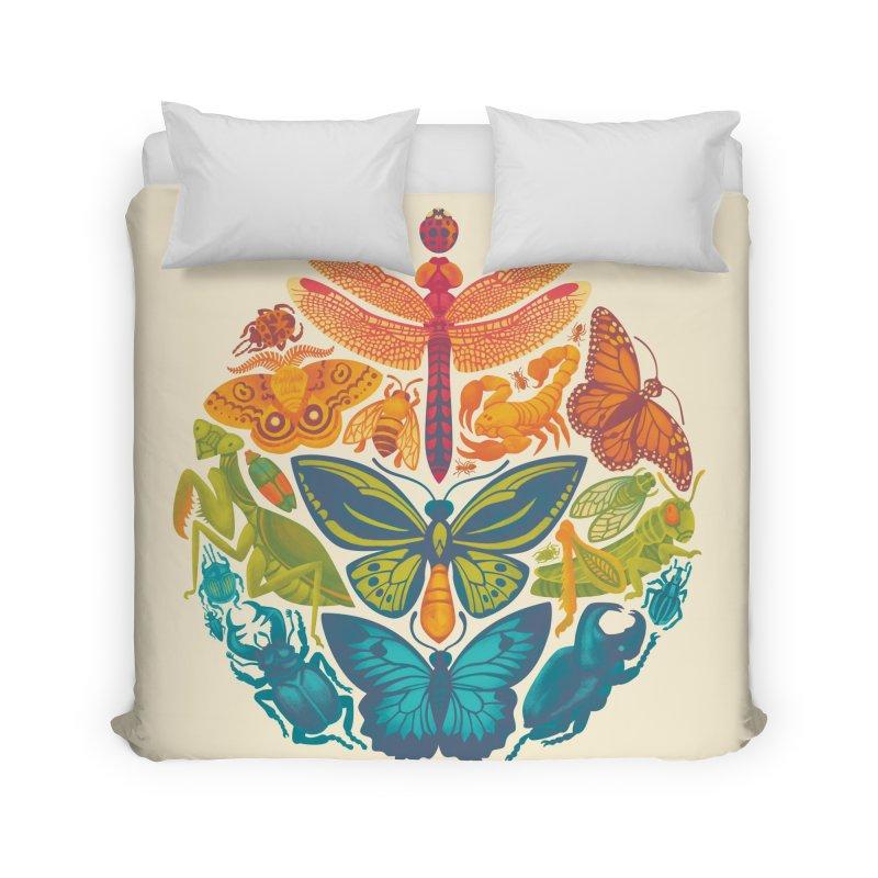 Bugs & Butterflies Home  by Waynem