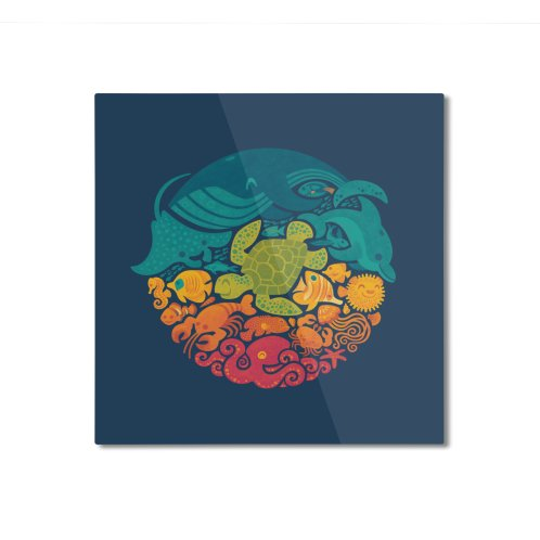 image for Aquatic Rainbow