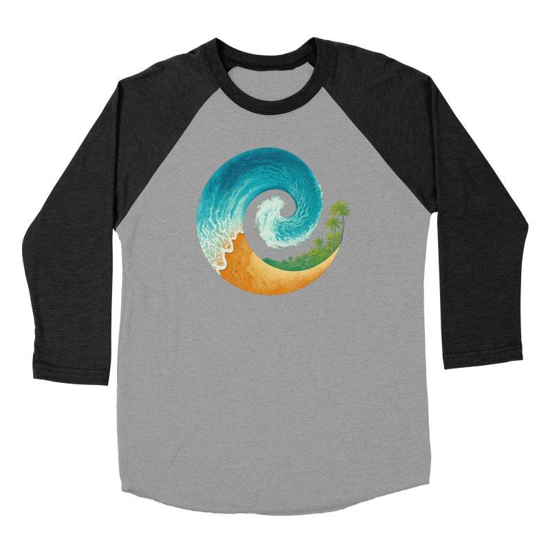 Spiral Beach Men's  by Waynem