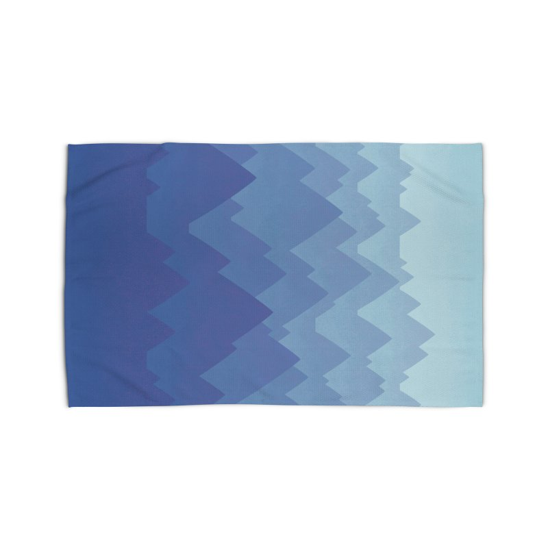 Mountain Vista Home Rug by Waynem