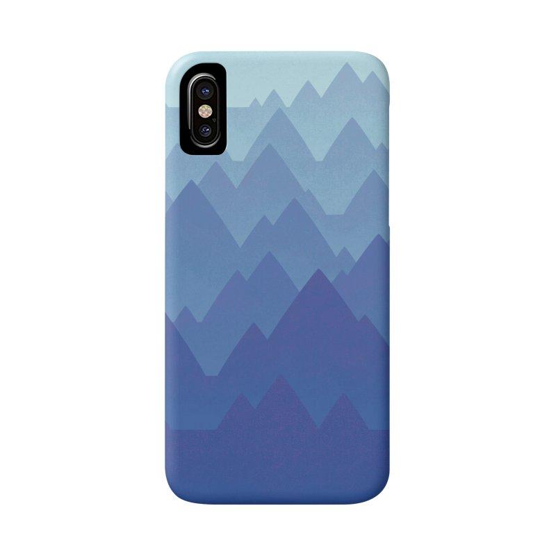 Mountain Vista Accessories Phone Case by Waynem