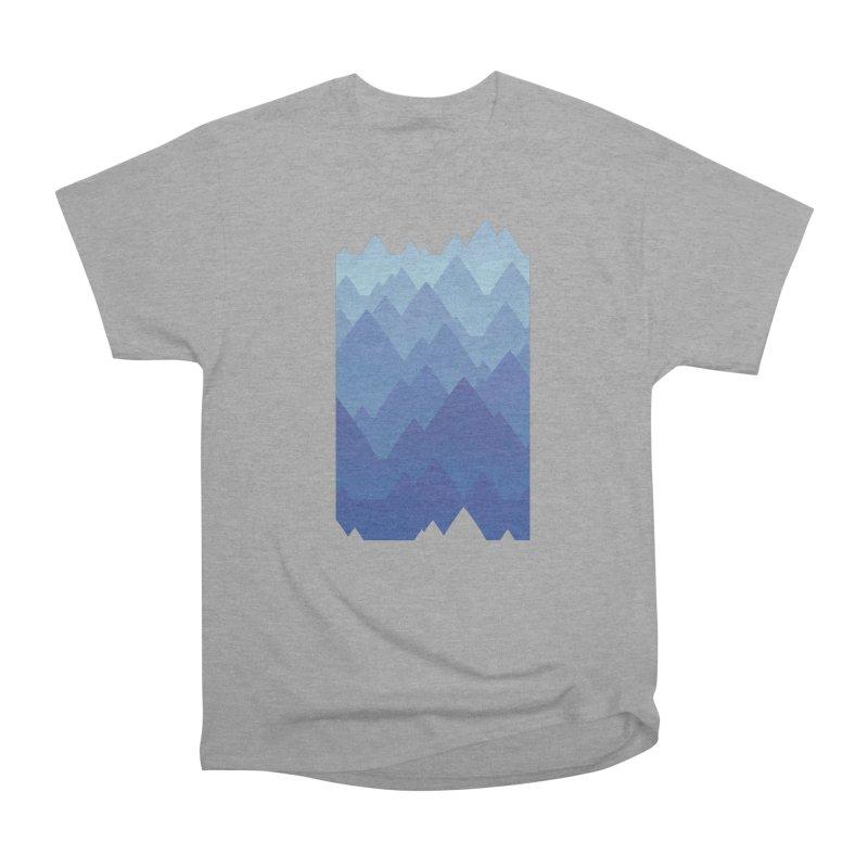 Mountain Vista Men's  by Waynem