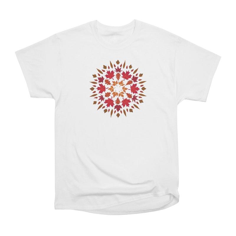 Autumn Sun Women's T-Shirt by Waynem