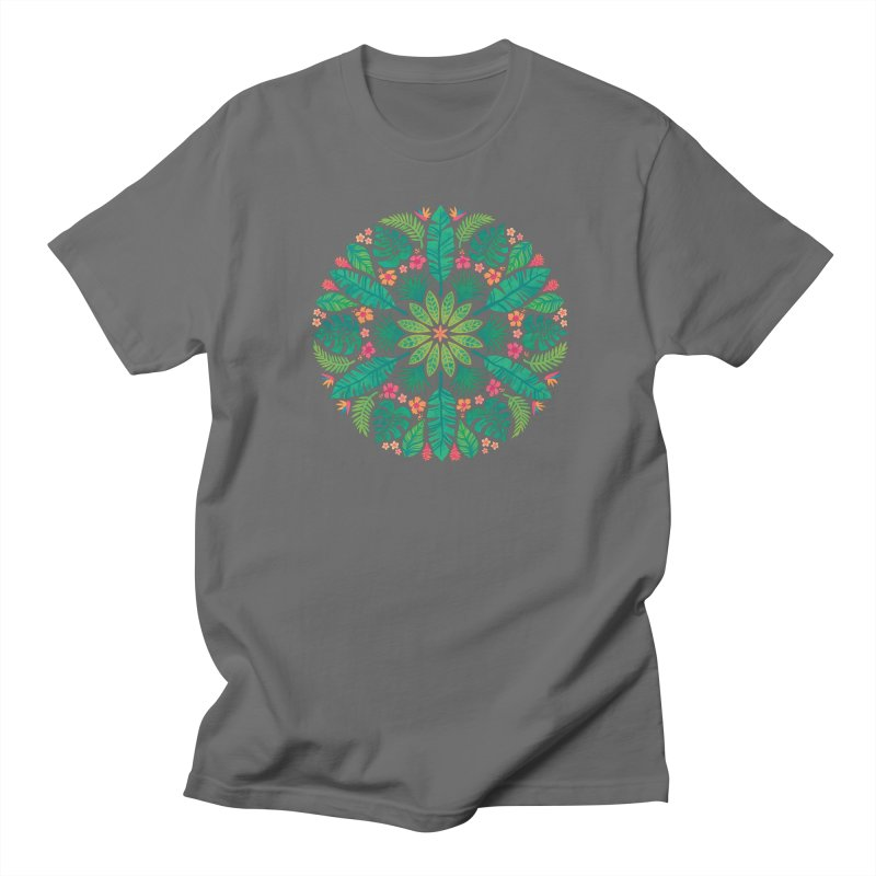 Tropical Sun Women's T-Shirt by Waynem