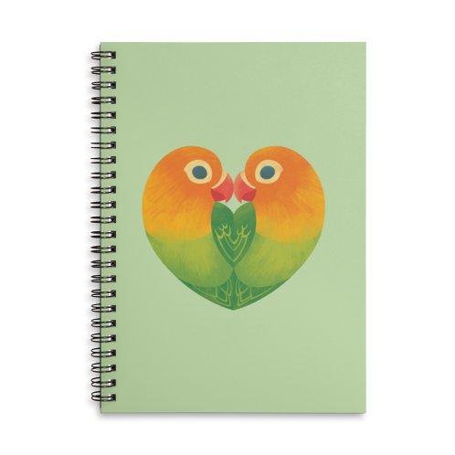 image for Lovebirds