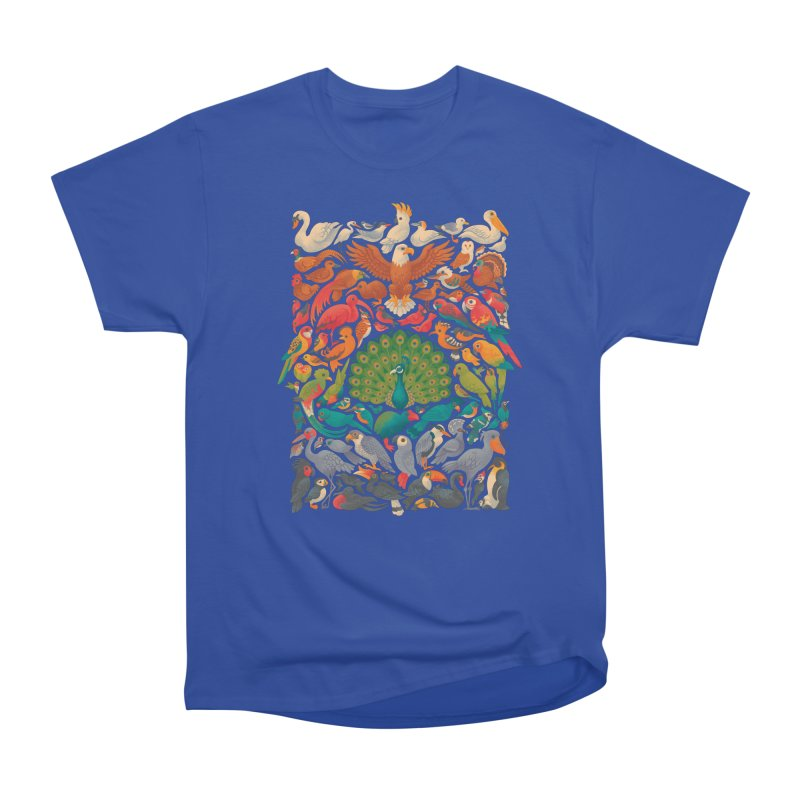 Aerial Spectrum Women's T-Shirt by Waynem