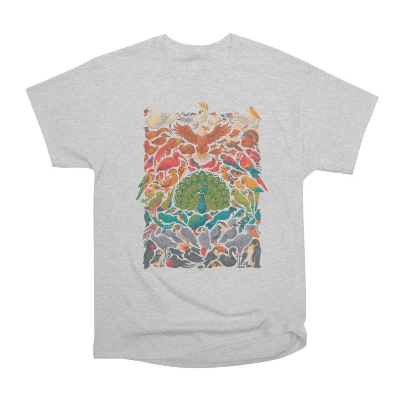 Aerial Spectrum Women's Heavyweight Unisex T-Shirt by Waynem