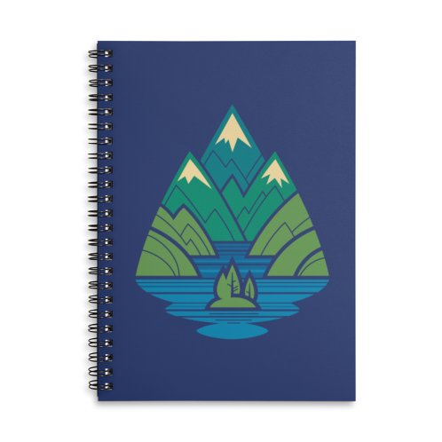 image for Mountain Lake
