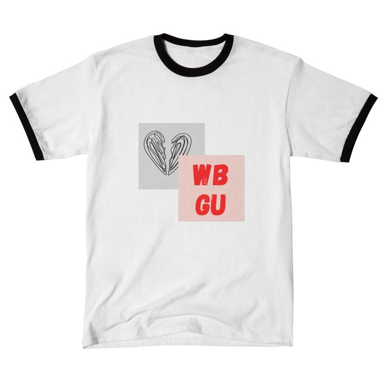 WBGU squares Women's T-Shirt by WBGU-FM's Shop