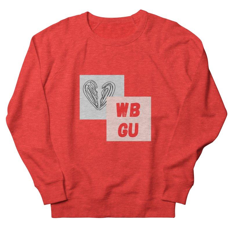 WBGU squares Women's Sweatshirt by WBGU-FM's Shop