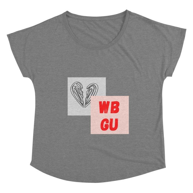 Women's None by WBGU-FM's Shop
