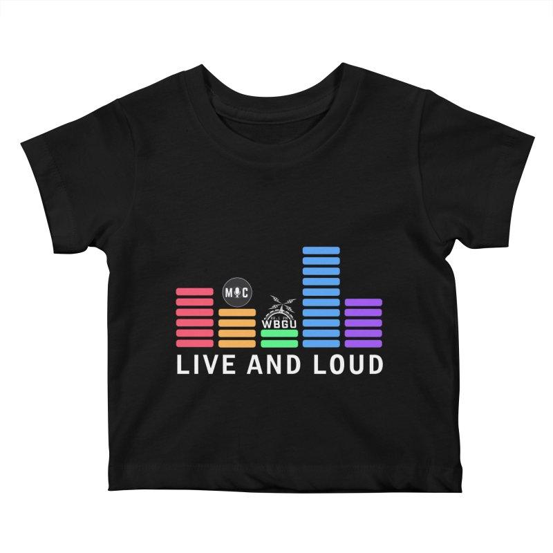 Kids None by WBGU-FM's Shop