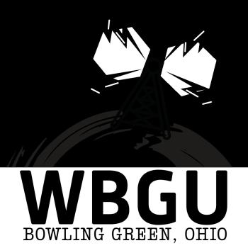 WBGU-FM's Shop Logo