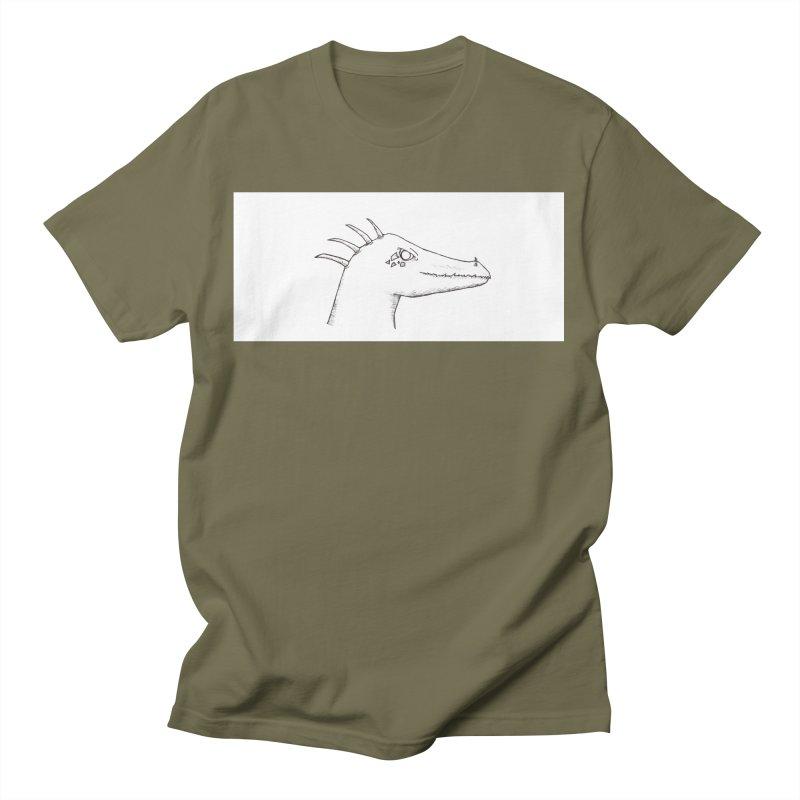 Derek Men's T-Shirt by wchwriter's Artist Shop