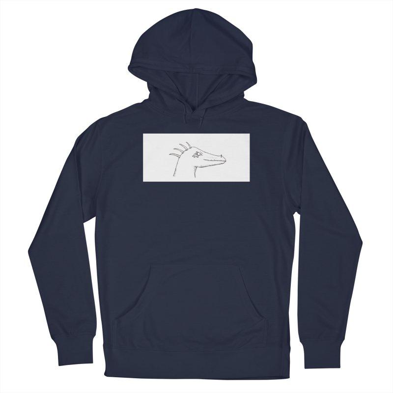 Derek Women's Pullover Hoody by wchwriter's Artist Shop