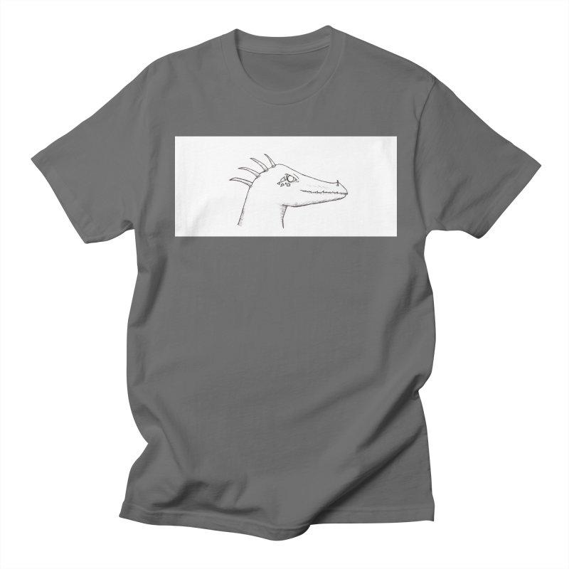Derek Men's T-Shirt by wchwriter's Artist Shop