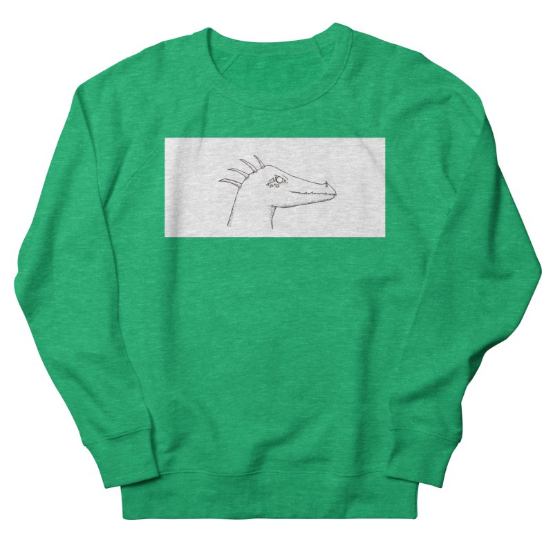 Derek Women's Sweatshirt by wchwriter's Artist Shop