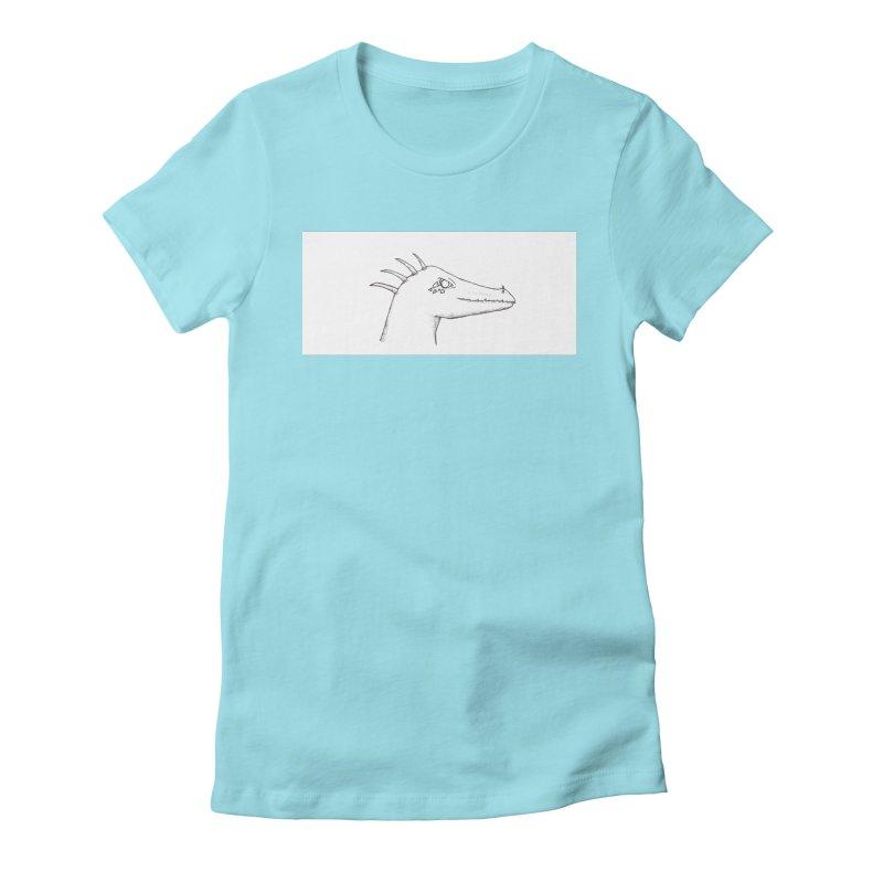 Derek Women's T-Shirt by wchwriter's Artist Shop