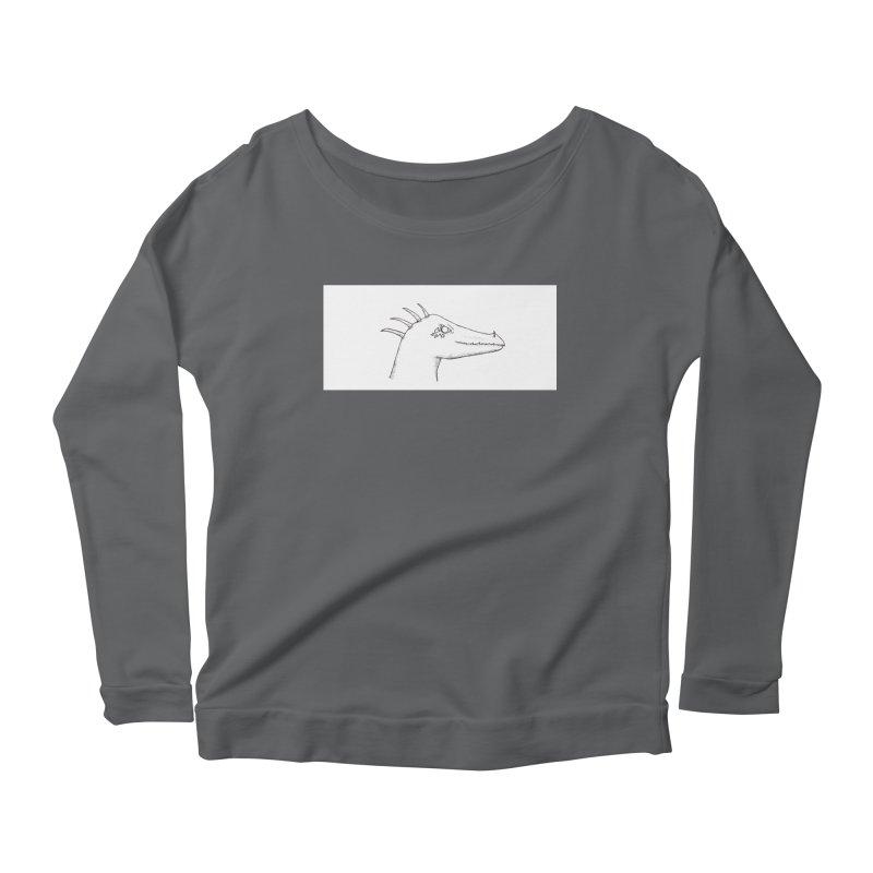 Derek Women's Longsleeve T-Shirt by wchwriter's Artist Shop