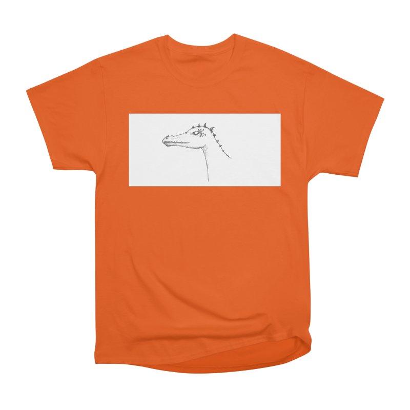 Frank Women's Heavyweight Unisex T-Shirt by wchwriter's Artist Shop