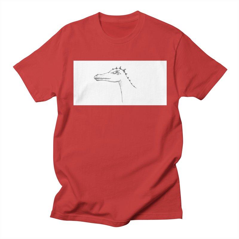 Frank Men's Regular T-Shirt by wchwriter's Artist Shop