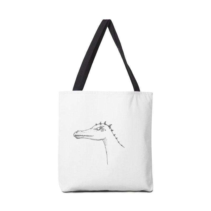 Frank Accessories Bag by wchwriter's Artist Shop