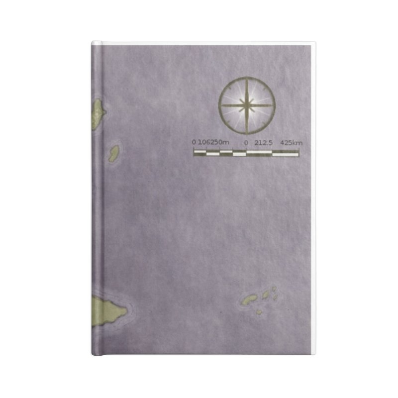 North Eastern Verlese Accessories Lined Journal Notebook by wchwriter's Artist Shop