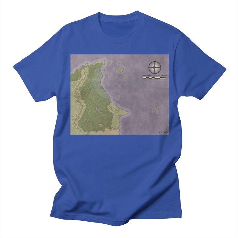 North Eastern Verlese Women's Regular Unisex T-Shirt by wchwriter's Artist Shop