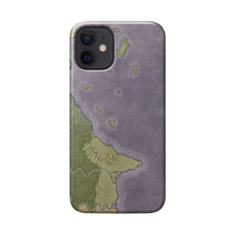 North Eastern Verlese Accessories Phone Case by wchwriter's Artist Shop