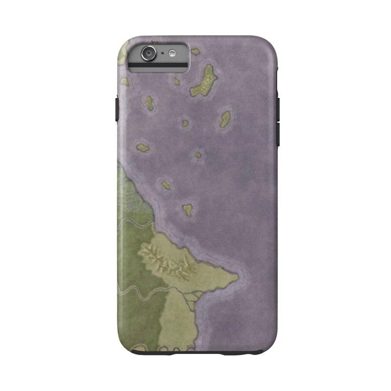 North Eastern Verlese Accessories Phone Case by wchwriter's Artist Shop
