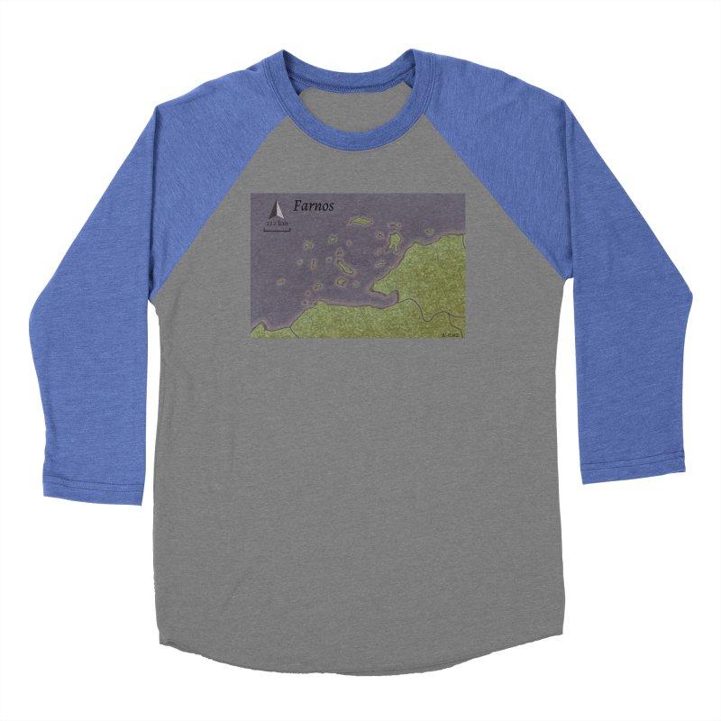 Farnos Women's Longsleeve T-Shirt by wchwriter's Artist Shop