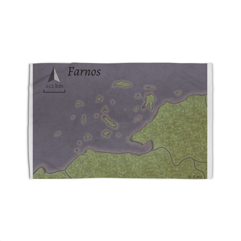 Farnos Home Rug by wchwriter's Artist Shop