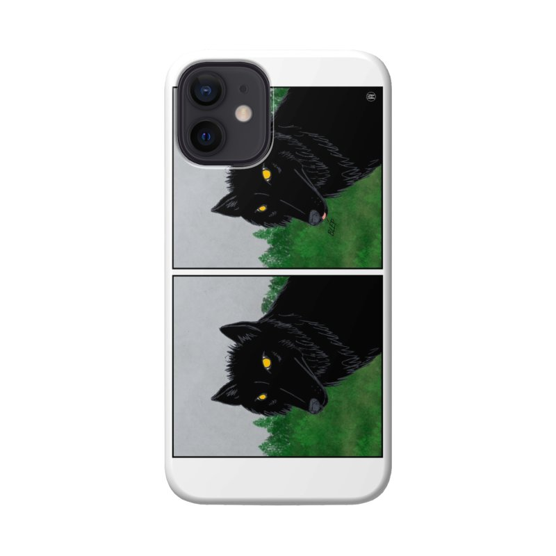 Blep Accessories Phone Case by wchwriter's Artist Shop