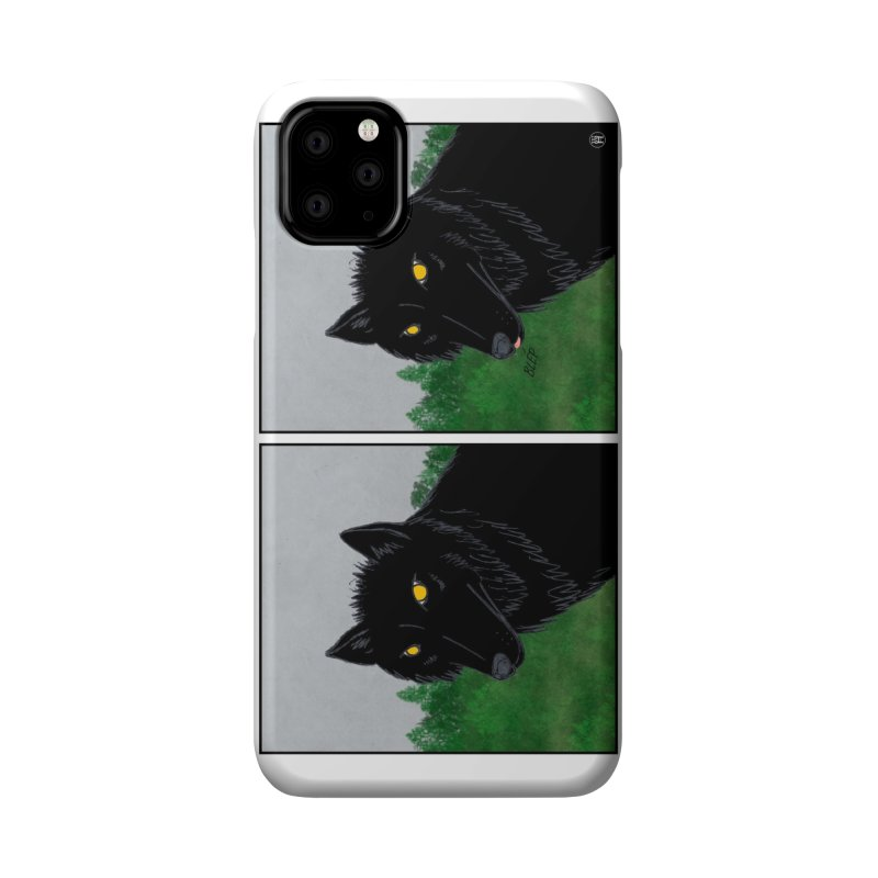 Blep Accessories Phone Case by wchwriter's Artist Shop