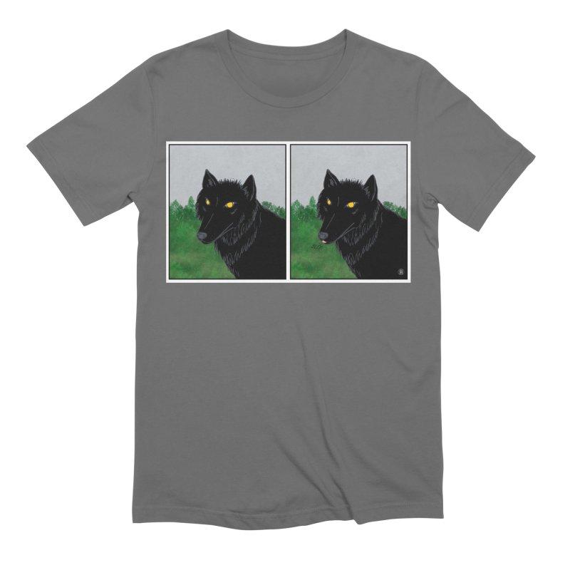 Blep Men's T-Shirt by wchwriter's Artist Shop