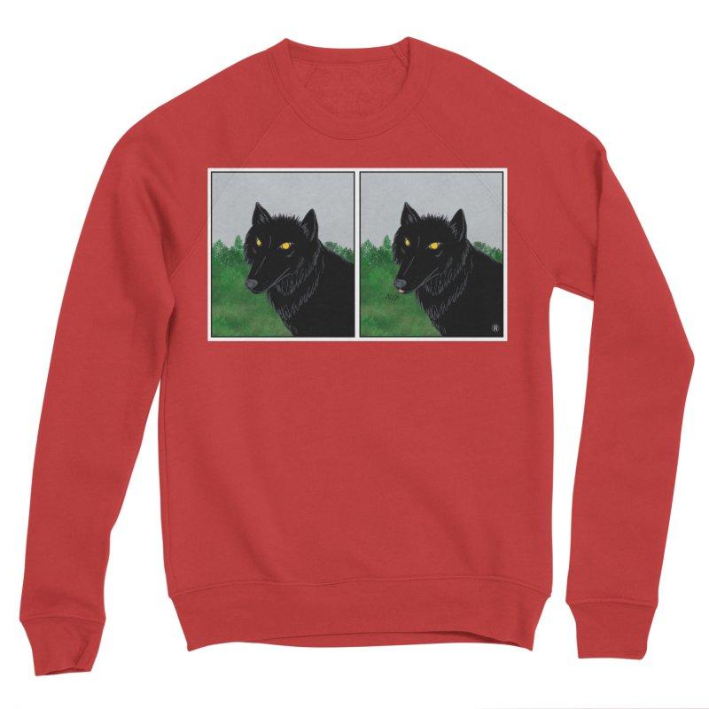 Blep Women's Sponge Fleece Sweatshirt by wchwriter's Artist Shop