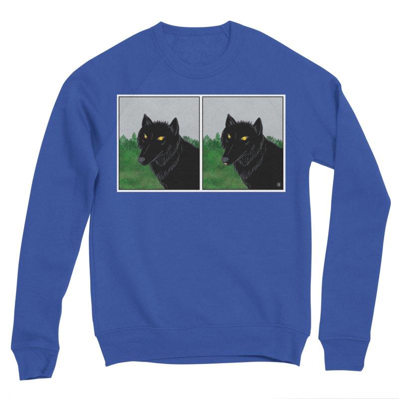 Blep Men's Sweatshirt by wchwriter's Artist Shop