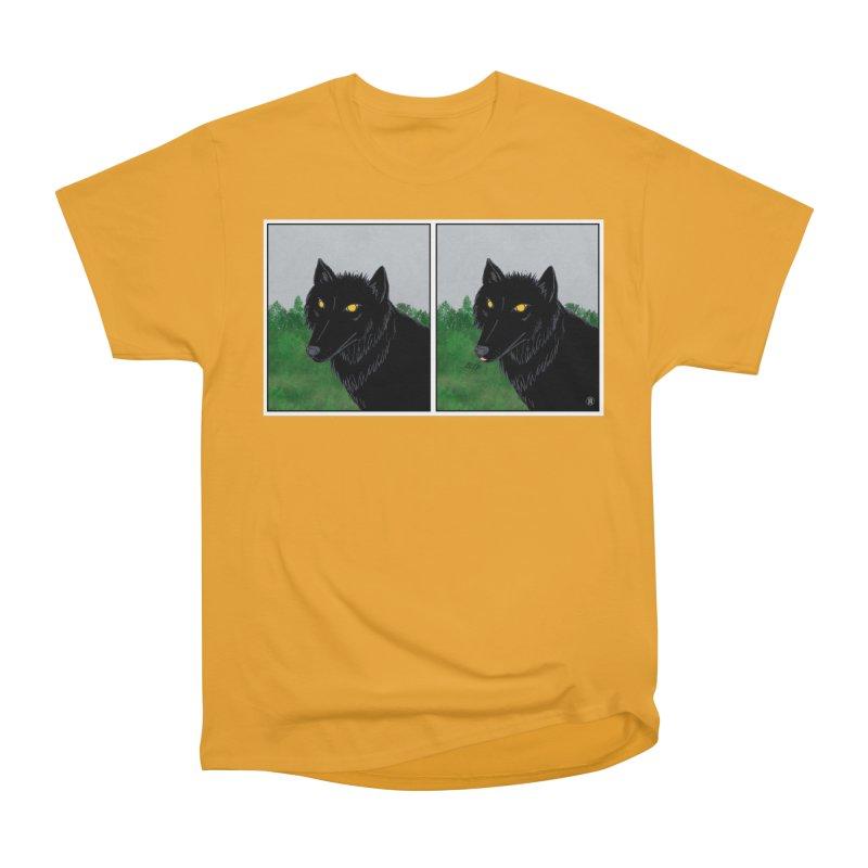 Blep Women's Heavyweight Unisex T-Shirt by wchwriter's Artist Shop