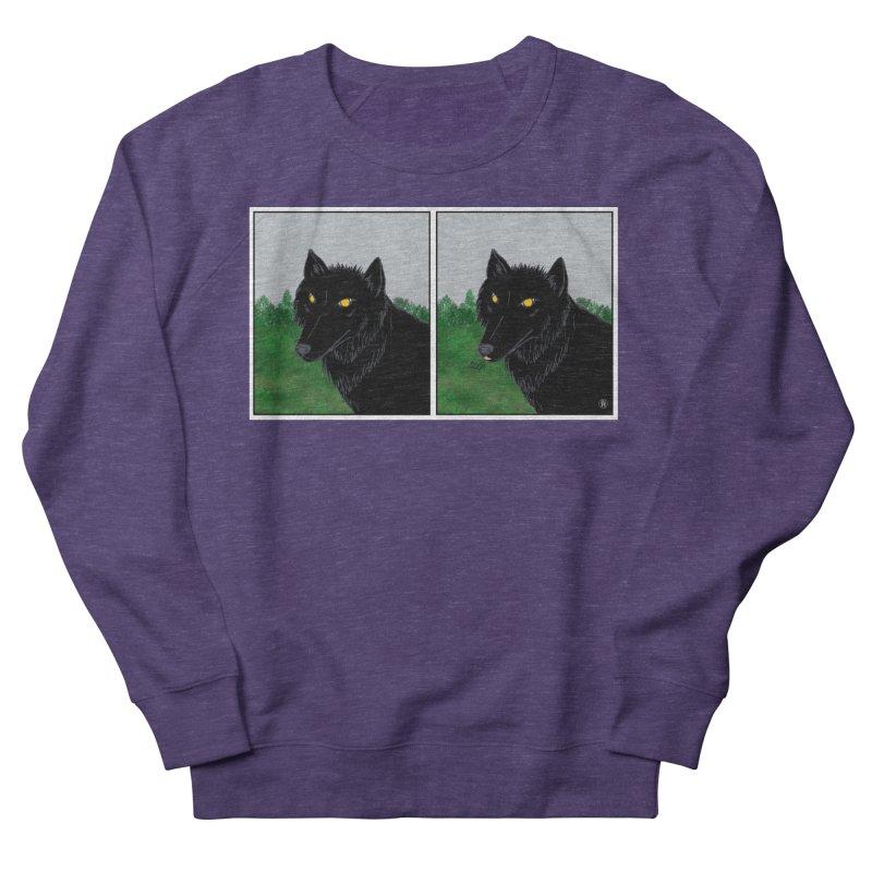 Blep Men's French Terry Sweatshirt by wchwriter's Artist Shop