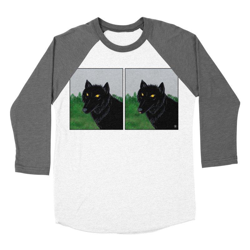 Blep Women's Baseball Triblend Longsleeve T-Shirt by wchwriter's Artist Shop