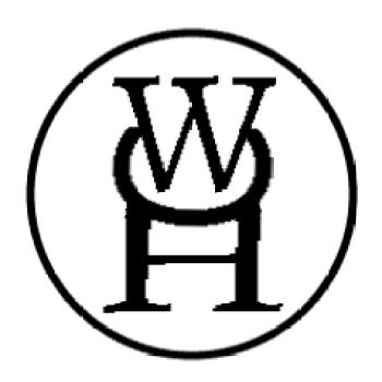 wchwriter's Artist Shop Logo
